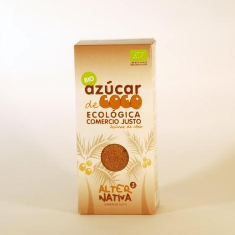 AZUCAR DE COCO 250 GR ALTERNATIVA3