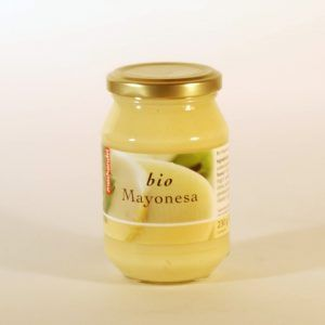MAYONESA 237 ML MACHANDEL