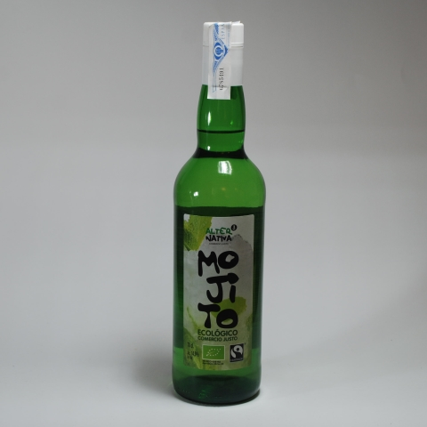 MOJITO 70 CL ALTERNATIVA3
